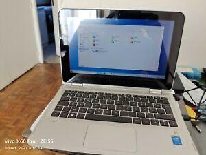 HP Pavilion x360 Ecran Tactile (230Go Intel Pentium