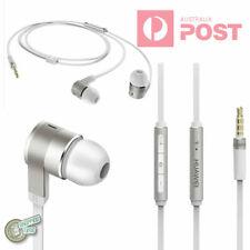 100% Genuine Original HUAWEI AM13 Bass Earphones Headphones Headset Handsfree