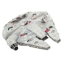 Disney Store Star Wars Force Awakens Millennium Falcon Die Cast Vehicle Ship NIB