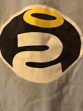 Lot Of 4 Vintage Aggressive Inline Skate Tshirts Senate Friction 1990s