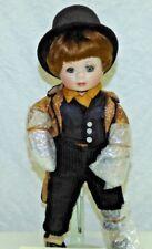 "Marie Osmond Sir Stink Bug 9.5"" Porcelain Doll Beauty Bug Ball Series"