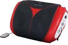 NEW Casada Massage Cushion MAXIWELL III with Natural Healing JADE Stone Heating