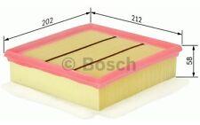 BOSCH Filtro de aire OPEL CORSA VAUXHALL CORSAVAN F 026 400 049