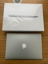 Apple MacBook Air A1466 13 inch Laptop - Silver