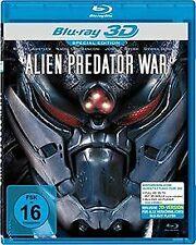 Alien Predator era real 3d-bd [3d Blu-ray] [Special... | DVD | estado muy bien