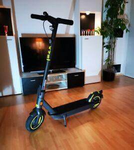 E-Scooter Neuw. Ninebot G30D Ltd.Edition v. Extras 30km/h, 65km Rw