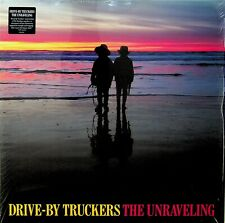 Drive-By Truckers – The Unraveling LP (2020 Vinyl NM in Shrink) Southern Rock