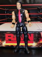 WWE KEVIN THORN JAKKS DELUXE AGGRESSION SERIES 9 WRESTLING ACTION FIGURE ecw