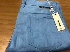 NEW! Diesel Men's Safado 008QU Regular Slim Straight Jeans W31/L32 182C z