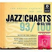 Various - Jazz in the Charts, Vol. 93 (Can Anyone Explain? 1950-1951)  CD  NEW