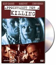 Appointment For A Killing (DVD, 2007)