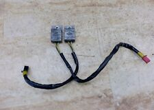1985 Honda Goldwing GL1200 Limited H947-5. ignitors CDI spark control boxes