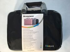 """Lenovo IdeaPad 12"""" Toploader T220 Black Fits, Protects Laptops & Tablets to 12"""""""