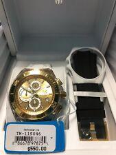 Technomarine TM-115046 Cruise Star Gold & Gold 46mm Watch