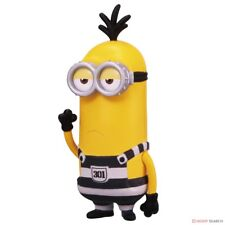 MINIONS PRISON UNIFORM NO.301 , Takara Tomy Diecast figure, Disney DESPICABLE ME