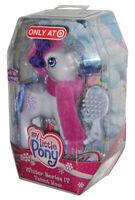 My Little Pony G3 Velvet Bow Winter Series IV Target Exclusive Hasbro Girls Toy