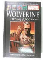 Marvel Comic Sammlung Ausgabe #  46 Old man Logan ( Hachette Nr. 56 )