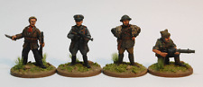 Brigand Characters Footsore Miniatures Inter-War 1918-1939 07VBC106