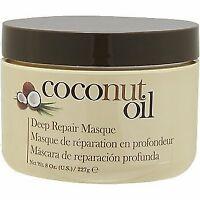 Hair Chemist Coconut Oil Masque 8 oz. (2-PACK)