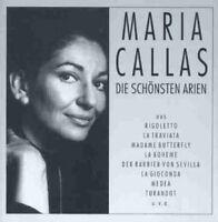 Maria Callas Die schönsten Arien [2 CD]