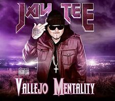 Jay Tee - Vallejo Mentality [New CD] Explicit