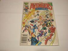 Avengers Annual #15 (1st Series 1962) Marvel Comics VF/NM
