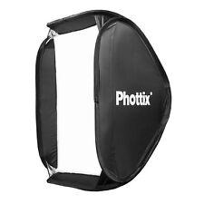 PHOTTIX SOFT BOX EASY FOLDER KIT 40X40 cm