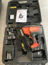 Tacwise ranger 2 16g INCLINED finish nailer, battery nail gun