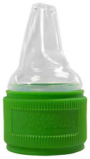 Green Sprouts Spill Proof Spout Sippy Cup Water Bottle Cap Adapter - G151
