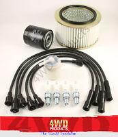 Filter / Tune Up kit - Suzuki Sierra Drover Samurai SJ413 1.3 (84-96)