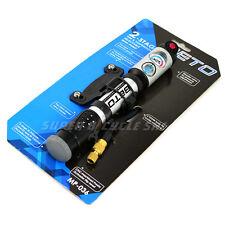 BETO Double Cylinder High Pressure Pump ,  Schrader / Presta