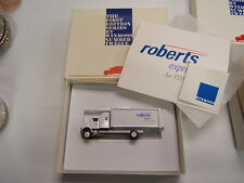 Winross Roberts Express 1st Edition Series #12