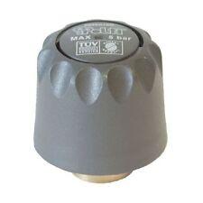 POLTI SLDB0185 Bouchon valve securite chaudiere centrale vapeur 1/2 femelle