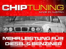 CHIPTUNING BMW 525tds (E34) 143 PS POWER-TUNINGCHIP zum Selbsteinbau