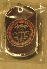 BETTER CALL SAUL 3D DOG TAG #3D4 UNIVERSITY OF AMERICAN SAMOA