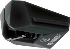 New listing Audio Technica At-Vmn95Ebk Elliptical Stylus