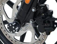 Protection de fourche R&G RACING noir Harley Davidson Street 750