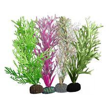 Weco Aquarium Plastic Plant - Marine Multipack 110