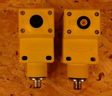 Banner Ultrasonic Proximity Sensor Q45UR3BA63CQ6-63060.    5D