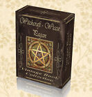 Ancient Black White Magic Rituals Spells - 250 Rare Witchcraft Books on DVD 294