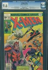 X-MEN #104 CGC 9.6 NM+ NEAR MINT+ 1st STARJAMMERS Cameo Marvel Comics BRONZE KEY