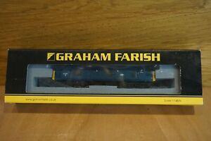 Graham Farish 37-465 Class 37 Diesel BR Blue 37254 DCC Ready N Gauge Boxed