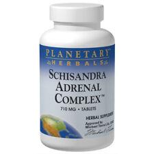 Schisandra, 710mg x 120 Tablets - Planetary Herbals