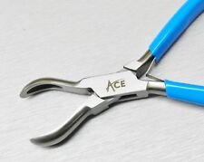 Ring Holding Pliers Jewelers Hand Tools Jewelry Making Hold Rings Grind & Polish