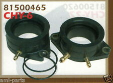 YAMAHA XV 750 SE Special - Kit de 2 Pipe d'admission - CHY-6 - 81500465