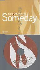 PROMO CD--NO ANGELS --SOMEDAY-- 1 TR