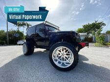 2012 Jeep Wrangler Sport 4x4 2dr SUV