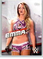 2016 WWE Divas Revolution #22 Emma