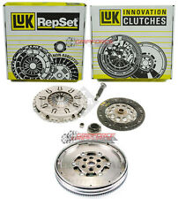 LuK CLUTCH KIT+DMF FLYWHEEL 2000-05 AUDI A4 QUATTRO 1.8T VW PASSAT 1.8L TURBO