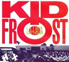 Kid Frost La raza  [Maxi-CD]
